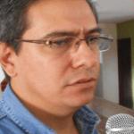Rogelio Ortiz , director del Centro de Oncología.
