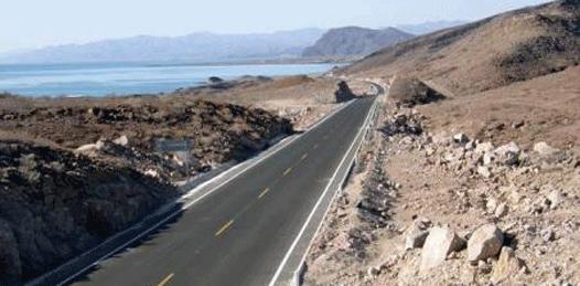 Que no hubo desvío de recursos en construcción de la carretera La Paz-Los Cabos