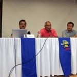 conferencias UABCS
