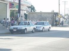 Rechaza Sitios Unidos entrega de concesiones a Eco Taxis