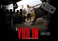 El Violín, la película más galardonada de México.