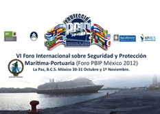 Todo listo para la reunión internacional de puertos