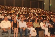 """Celebran  primer congreso la familia """"Forjadora de Valores"""""""