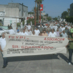Frente Único de Jubilados y Pensionados del ISSSTE