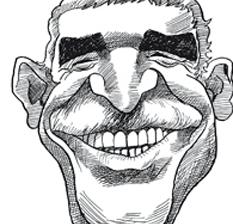 Gabo, a 30 años del Nobel