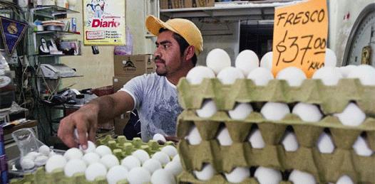 La Paz, una de las ciudades con menos inflación del país