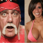 Hulk Hogan y Heather Clem
