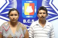 Laura Anahí Gómez Camacho y Juan Ismael Sánchez  Sánchez.