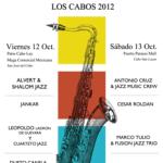 jazz&Blues en Los Cabos