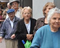 Frente Unificador de Jubilados y Pensionados