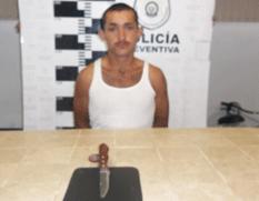 Aterrorizó El Mochomo a familia del Centenario