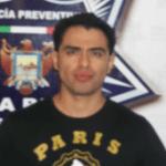 Odín Arturo Barrón Barrera