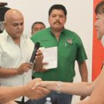 estímulo de reconocimiento al servidor público sindicalizado