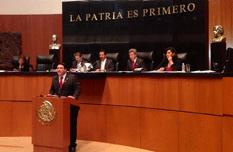 Pide Barroso declarar a BCS como zona de desastre natural