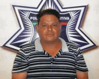 Ricardo Marín de la Cruz