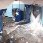 Obama declaró en emergencia a tres estados afectados por Sandy