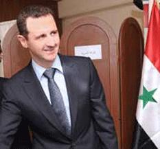 Siria, 4 días bajo tregua