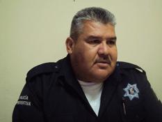 Alcanza Seguridad Pública hasta 80 % de arrestos