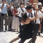 Tango en Los Cabos