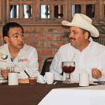 Presidente Municipal de Comondú, Venustiano Pérez Sánchez