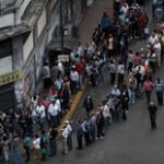 votacion venenzuela