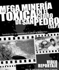 Hoy, documental sobre minería