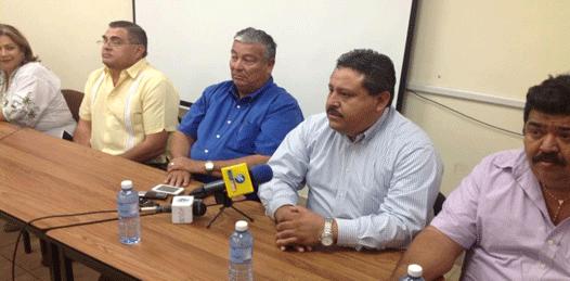 Hay nuevo director en Tránsito Municipal de La Paz