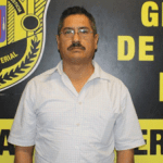 Julio Aarón Guerrero Sosa.