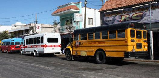 Ampliará El Ayuntamiento de La Paz rutas del transporte público