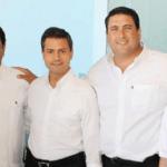Senador Ricardo Barroso Agramont