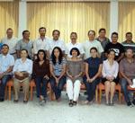 La UABCS reconoció a los estudiantes, egresados y profesores.