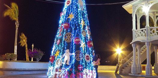 Tres millones de pesos costará adornar las calles paceñas