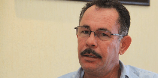 Jesús Robles González