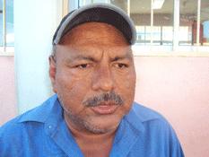 Ángel Morales, presidente de la asociación civil La Ballena Unidos por una Misma Causa.