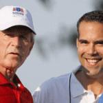 George P. Bush