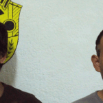 Gustavo Cruz Domínguez y Marcelino Obregón Alanís.