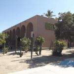 """Edificio """"B"""" del Área de Conocimiento de Ciencias Sociales y Humanidades"""