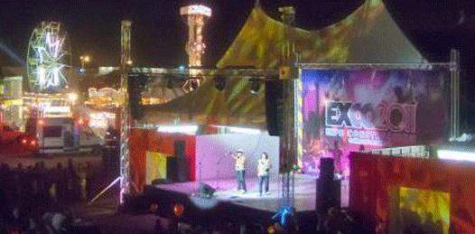 Arranca la Expo Construcción 2012
