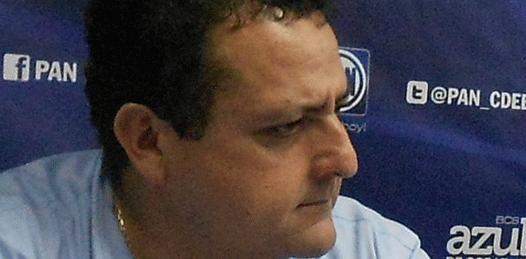 senador Carlos Mendoza Davis