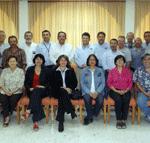 evaluación del programa educativo de Biología Marina