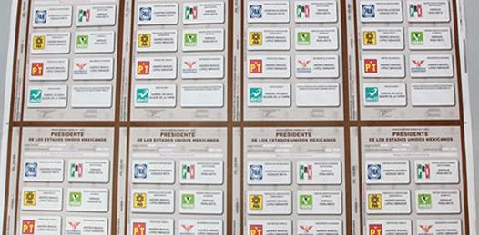 Destruirá el IFE material de la elección 2012