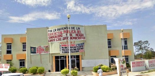 """Contempla el SNTE """"movilizaciones enérgicas"""" contra la reforma educativa"""