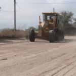 mantenimiento de calles