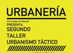 2o. Taller de urbanismo táctico