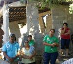 vecinos calle Oaxaca