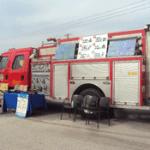incendios 2012