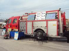 Ocasionados o por descuido los incendios más significativos del 2012