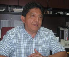 Noé Espinoza Garduño
