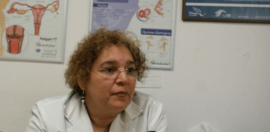 Exhorta la Secretaría de Salud a realizarse el Papanicolaou