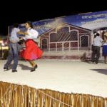Fiestas de Fundación de Santa Rosalía